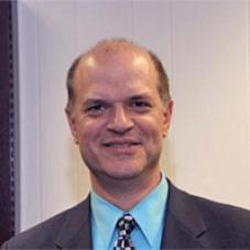 Stephen Fries